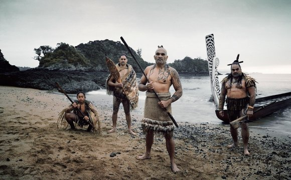 Маори (история народа, 40 фото