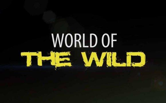 Мир дикой природы 07 серия