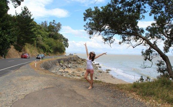 НГ в Сиднее + Новая Зеландия