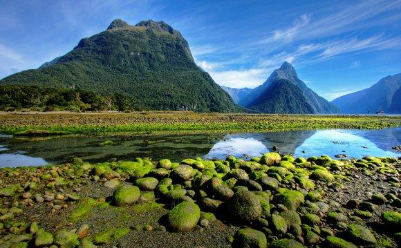 Новая Зеландия | Win-tour