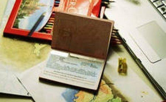 студенческая виза – Новая