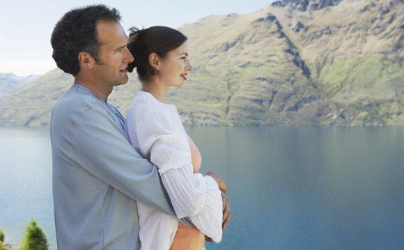 Свадебный тур в Новую Зеландию