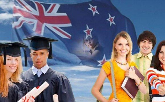 Студенческая виза в Новую
